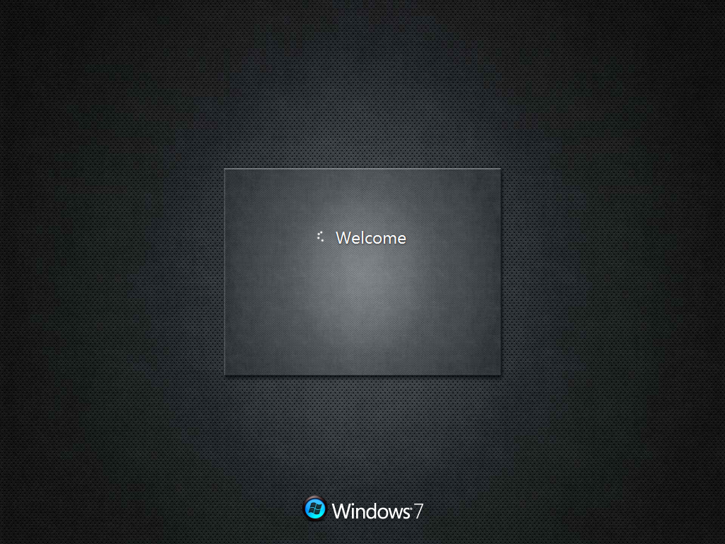 Windows 7 Black Platinum x64 Black Edition Windows