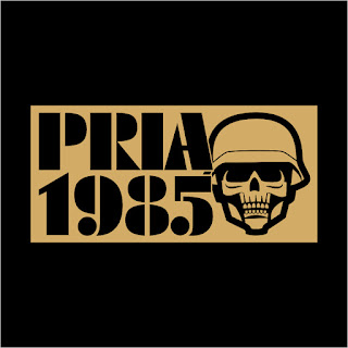 Pria 1985 Free Download Vector CDR, AI, EPS and PNG Formats