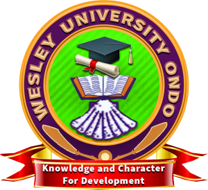 Wesley University Ondo Admission Form 2017/2018 Is Out