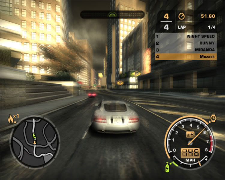 Need For Speed Most Wanted Black Edition Trainer Pc - polvbc