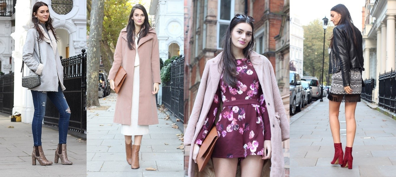 Peexo fashion and personal style about me