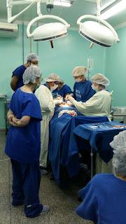Ações de Saúde são executadas com sucesso em Coari