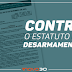 Partido Novo publica artigo de Bene Barbosa contra o desarmamento civil