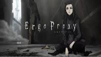 Ergo Proxy Episódio 20