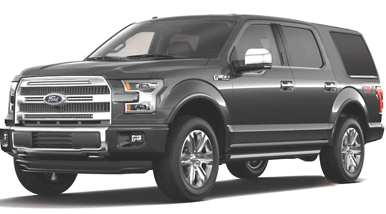 2018 ford expedition diesel engine rumors cars authority. Black Bedroom Furniture Sets. Home Design Ideas