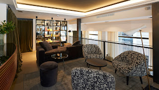 Bar Hotel The Serras