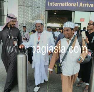 Netizen : Habib Rizieq Di pastikan Melarikan Diri Dari Jeratan Hukum?