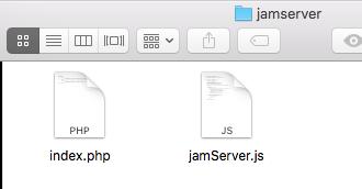 cara menampilkan animasi jam server dengan php dan javascript