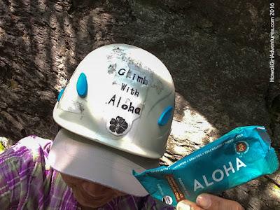 #alohamoment, @aloha,
