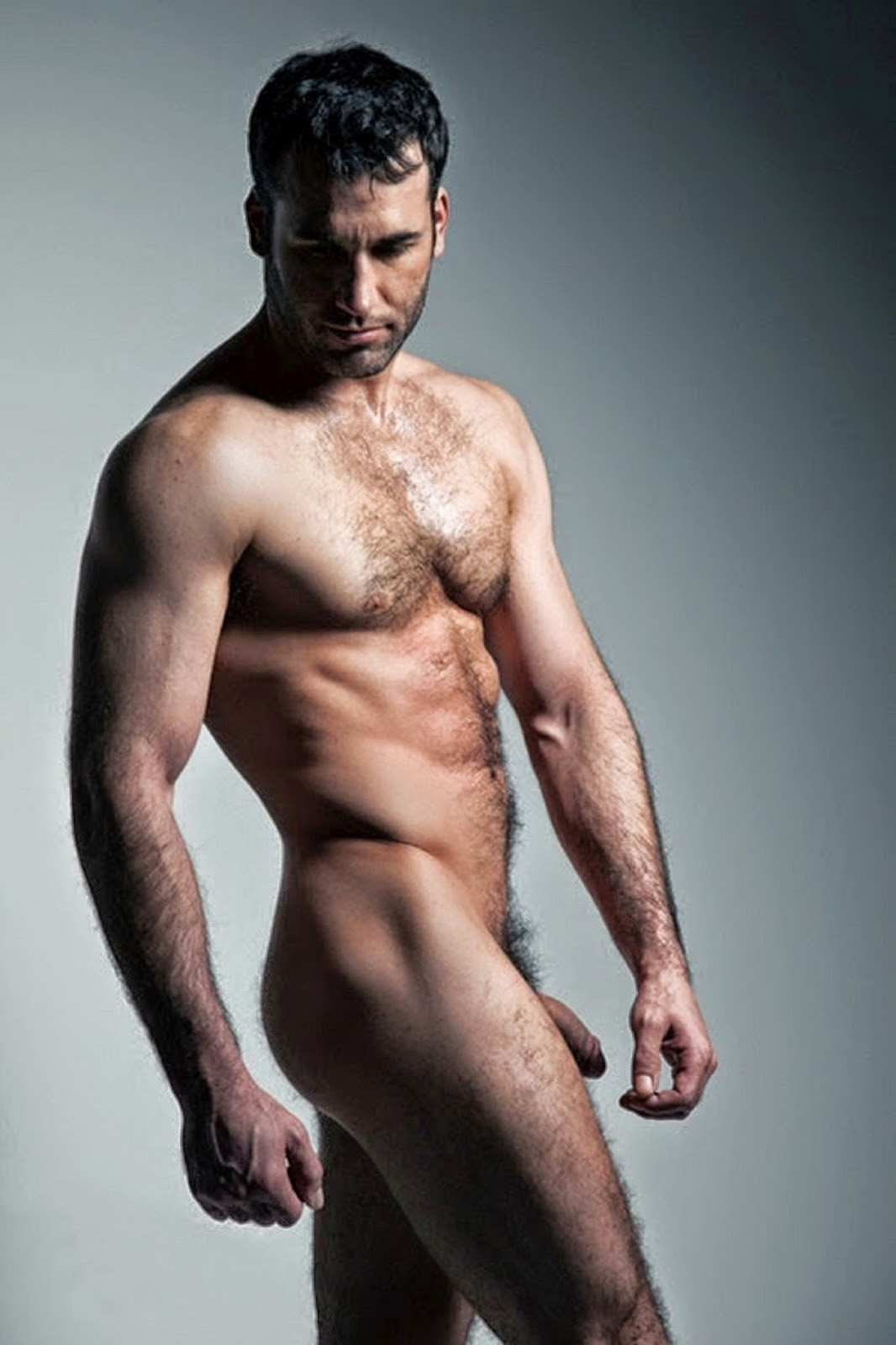 фото про голих мужчин отчим
