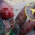 Mencuri Di Pasar Raya, Kanak-Kanak Dibelasah & Dibakar Sampai Mati