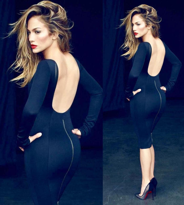 Jennifer Lopez Super Hot Photos