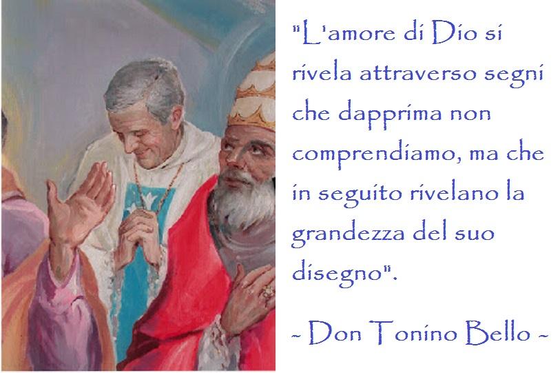 abbastanza leggoerifletto: A coloro che soffrono nel corpo – don Tonino Bello NM09