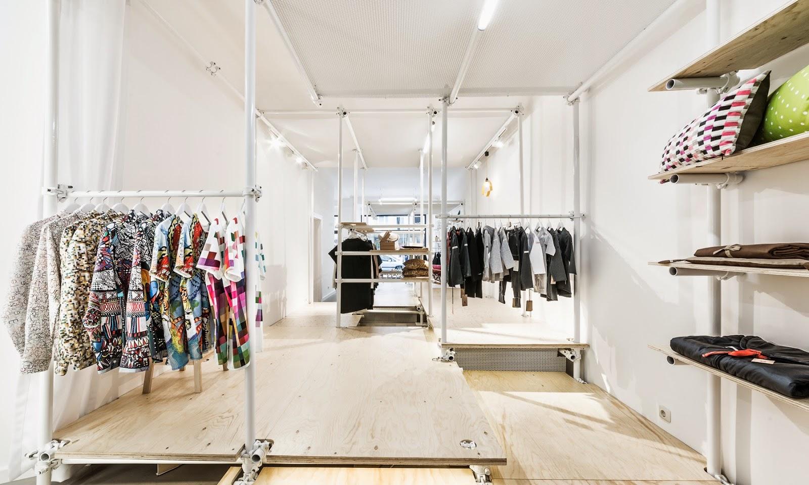 NO WÓDKA – polski concept store w Berlinie