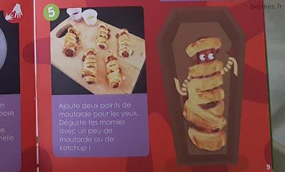 ToucanBox d'Octobre - activité culinaire