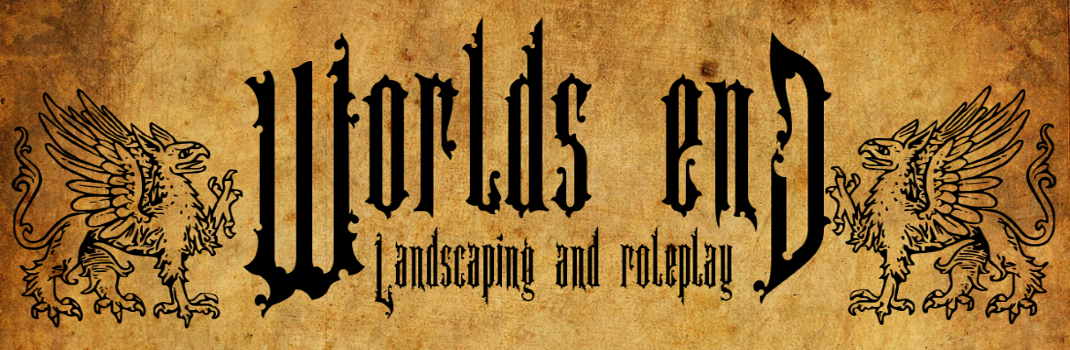 Worlds End Virtual Landscaping & Roleplay