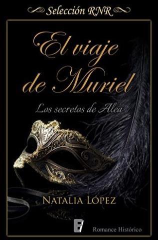 El viaje de Muriel - Natalia López