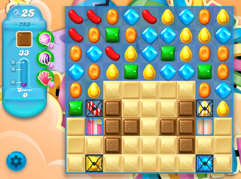 Candy Crush Soda 755