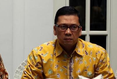PB Al Washliyah: Tim Ahok-Djarot Selalu Bikin Isu Pertentangan Islam dengan Keindonesiaan