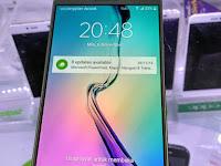 Jual cepat Samsung Galaxy A8 Second