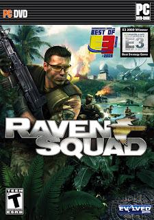 Raven Squad Operation Hidden Dagger (PC) 2009