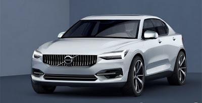 2018 Volvo V40 Changement, prix, design et date de sortie Rumeur