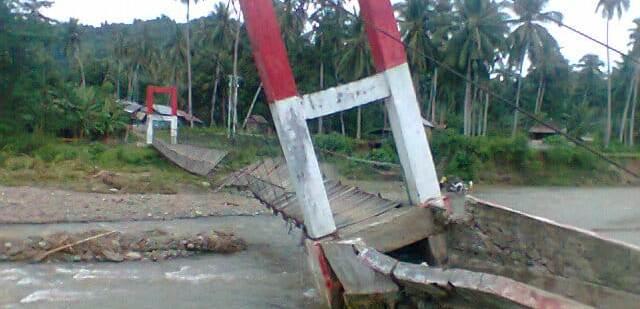 Cerita Dari Panyapu. Dusun Asal Hasni Korban Penculikan yang Disekap Selama 15 Tahun