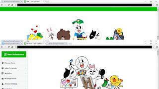 Cara Mendaftar Sebagai Sticker Creator di LINE