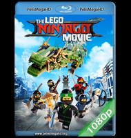 LEGO NINJAGO: LA PELÍCULA (2017) FULL 1080P HD MKV ESPAÑOL LATINO