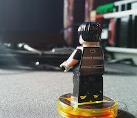 LEGO Dimensions Video Game Fall 2016 Preview Mission Impossible Level Pack