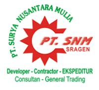 Lowongan Kerja Administrasi Penggudangan & Marketing Di Surya Nusantara Mulia Gemolong Sragen