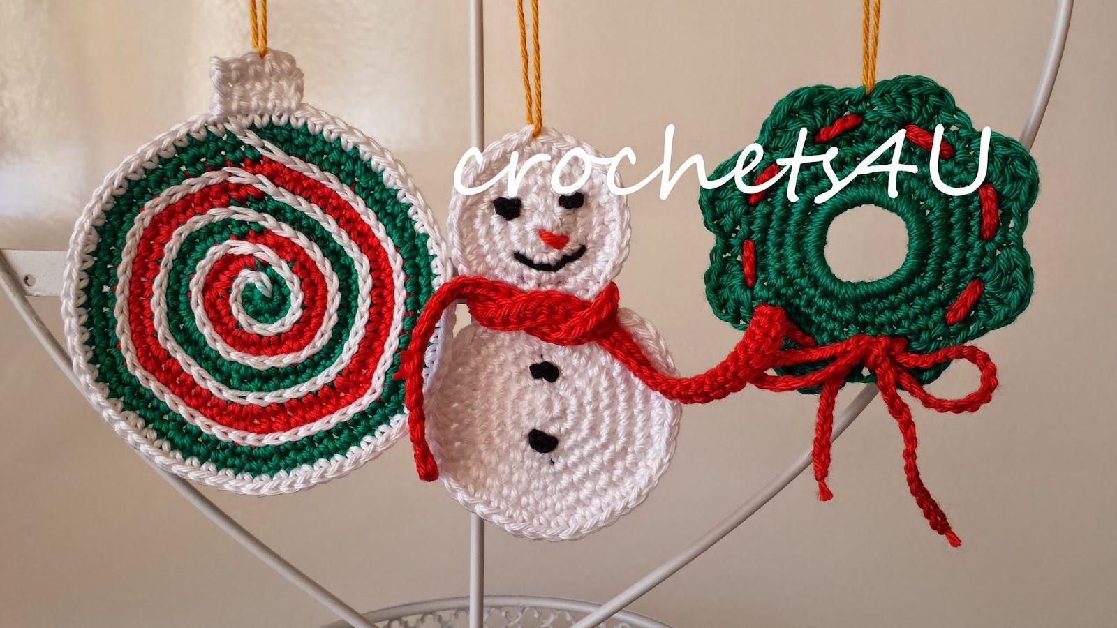 Crochets4u November 2014