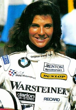 Speedqueens Female Drivers In Touring Cars Germany