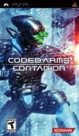 Coded Arms - Contagion