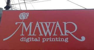 Lowongan Kerja Grafhic Designer Mawar Advertising Makassar