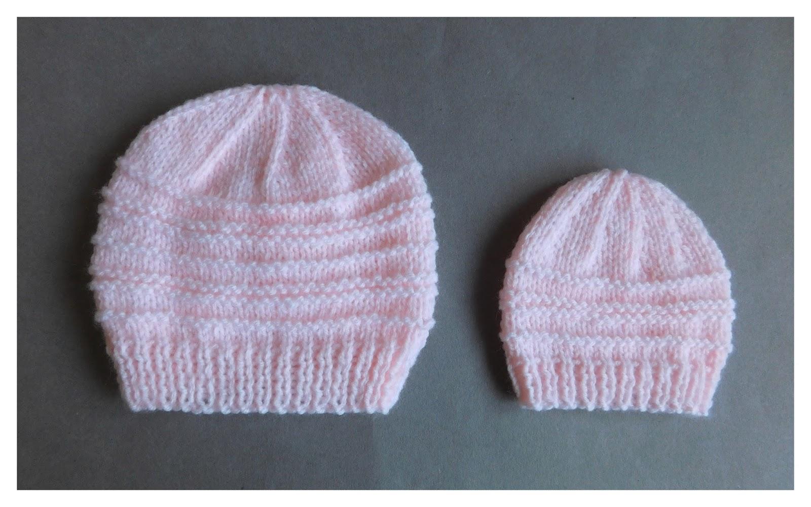 Marianna S Lazy Daisy Days Cacey Baby Hats