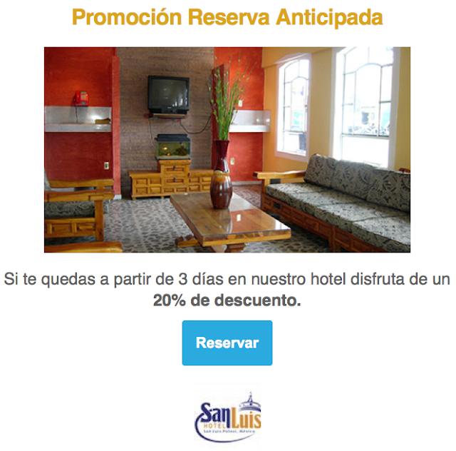 www.hotelsanluis.com.mx