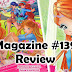Winx Club Italian Magazine #139 (español) ❤ Winx Club All