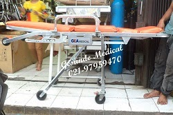 Emergency Stretcher YDC-3D