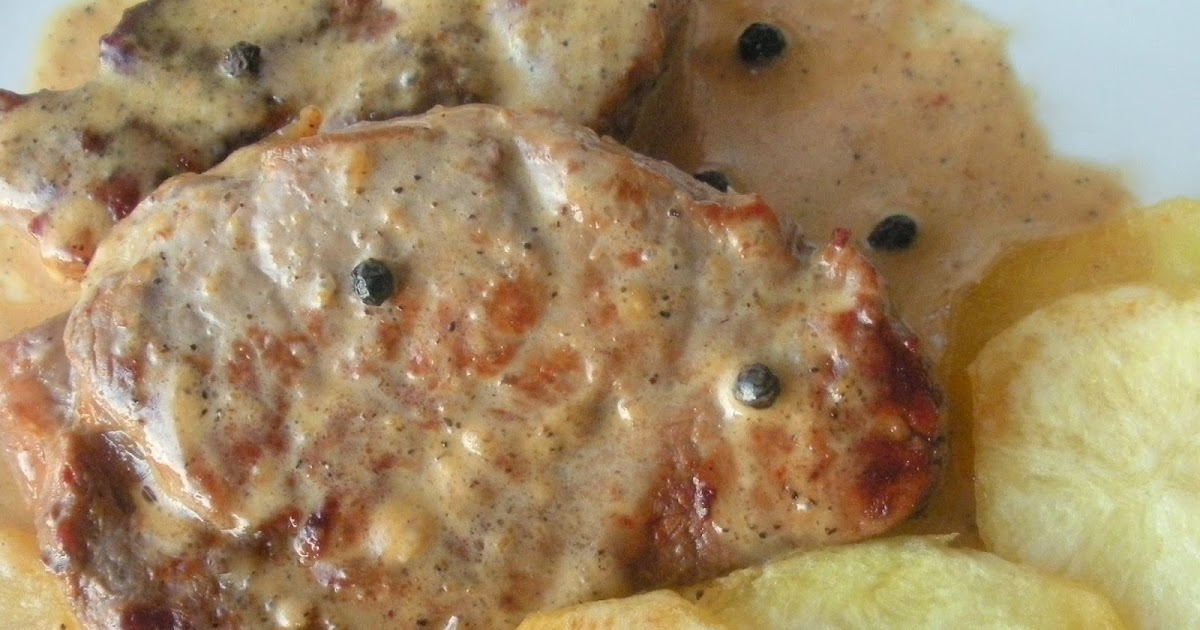 Aqu se cocina solomillo de ternera gallega a la pimienta for Cocinar solomillo de ternera