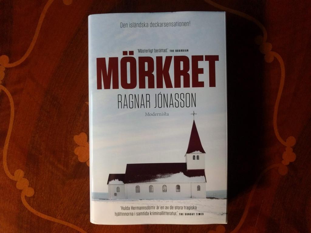Original i det islandska morkret