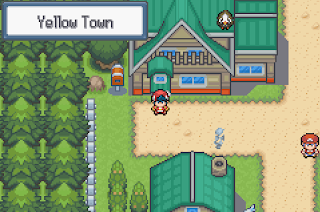 Pokemon Light Platinum ROM Download - GBAHacks