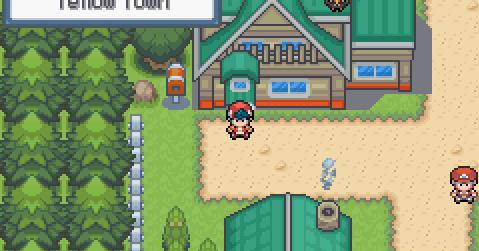 Pokemon Light Platinum ROM Download - GBAHacks