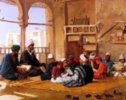 5 Filosof Muslim dan Pemikirannya