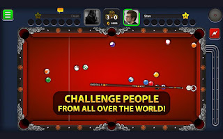 8 Ball Pool Mod Apk Revdl Full Unlocked