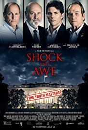 Watch Shock and Awe Online Free 2018 Putlocker