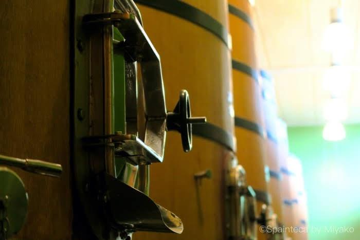 BODEGA CONTADOR スペイン・リオハのコンタドールの上質なフレンチオーク樽