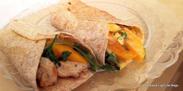receta-de-wrap-de-pollo-con-mango