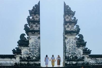 Sejarah Pura Lempuyang Luhur Merupakan Stana Hyang Gni Jaya
