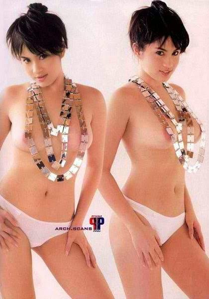 diana zubiri sexy photo with panties